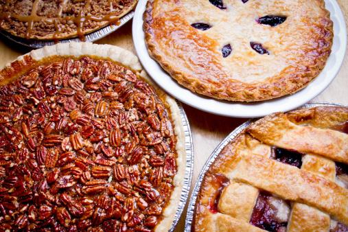 Pecan「Variety of Pies」:スマホ壁紙(9)