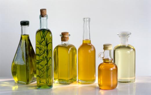 Choosing「Variety of cooking oils」:スマホ壁紙(16)