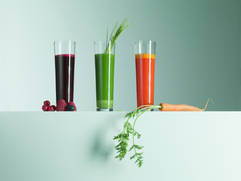 Carrot「Variety of fruit and vegetable juices」:スマホ壁紙(19)