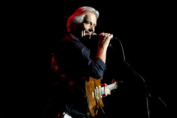 ポピュラーミュージックツアー「John McLaughlin & Jimmy Herring final concert of 'The Meeting of the Spirits' farewell U.S. tour」:写真・画像(16)[壁紙.com]