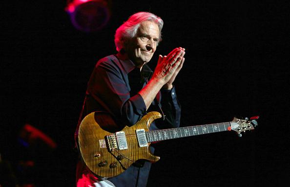 ポピュラーミュージックツアー「John McLaughlin & Jimmy Herring final concert of 'The Meeting of the Spirits' farewell U.S. tour」:写真・画像(18)[壁紙.com]