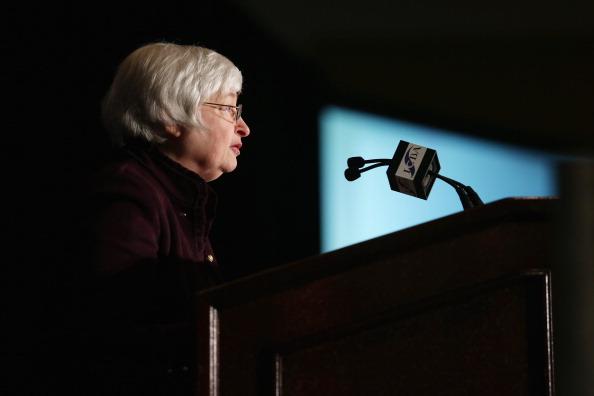 Strategy「Janet Yellen Addresses Independent Community Bankers of America Summit」:写真・画像(15)[壁紙.com]