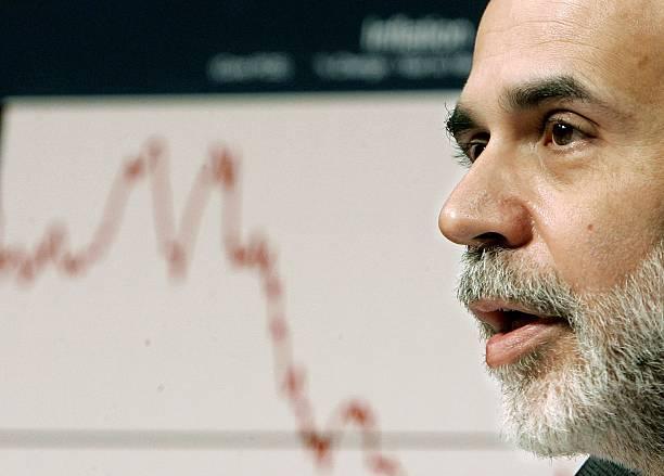 Bernanke Testifies Before Joint Economic Committee:ニュース(壁紙.com)