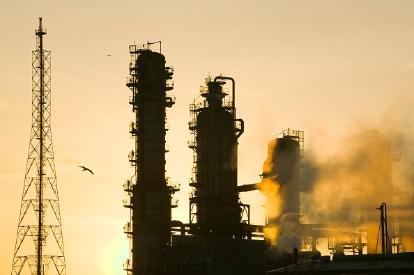 Sphere「Petrochemical works on Teeside in the UK」:写真・画像(14)[壁紙.com]