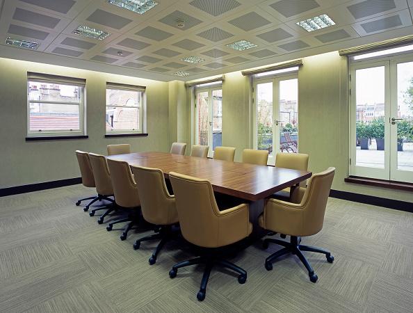 Seat「Boardroom Interior」:写真・画像(14)[壁紙.com]