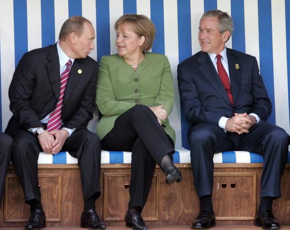 2007「G8 Summit - Day 1」:写真・画像(17)[壁紙.com]