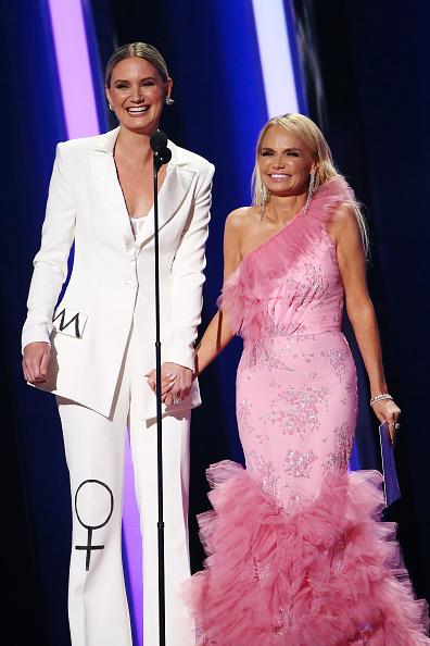 Music City Center「The 53rd Annual CMA Awards - Show」:写真・画像(7)[壁紙.com]