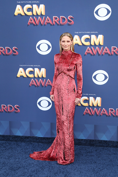Award「53rd Academy Of Country Music Awards - Arrivals」:写真・画像(18)[壁紙.com]