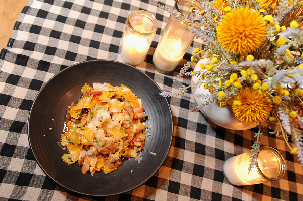 Celery「The 8th Annual New York Culinary Experience Private Dinner Hosted By New York Magazine Culinary Editor Gillian Duffy」:写真・画像(11)[壁紙.com]