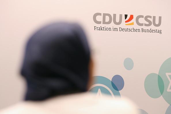 Christian Democratic Union「CDU And CSU Hold Religions Conference」:写真・画像(7)[壁紙.com]
