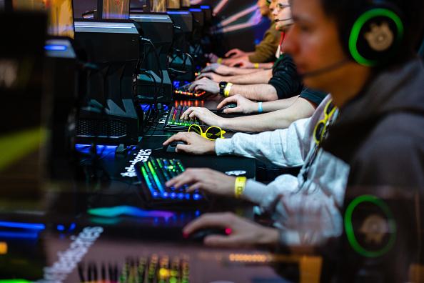 Video Game「DreamHack Leipzig 2019 Gamers Convention」:写真・画像(8)[壁紙.com]