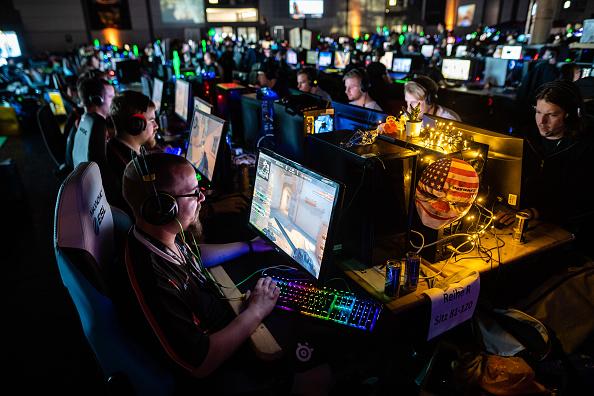 Video Game「DreamHack Leipzig 2019 Gamers Convention」:写真・画像(6)[壁紙.com]