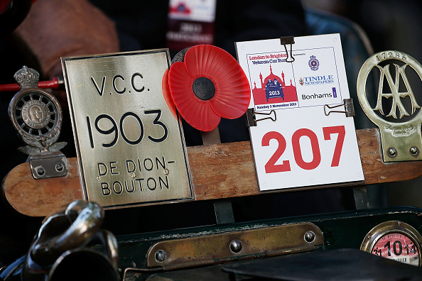 Waiting「London To Brighton Veteran Car Rally」:写真・画像(2)[壁紙.com]