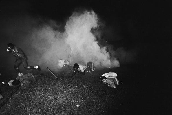 Human Rights「Tear Gas In Mississippi」:写真・画像(14)[壁紙.com]
