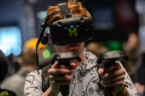 Jens Schlueter「DreamHack 2018 Gaming Festival In Leipzig」:写真・画像(1)[壁紙.com]