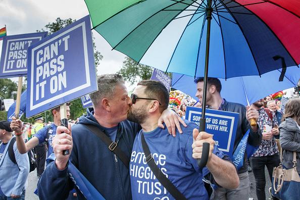 Celebration「Nicola Sturgeon Opens Glasgow Pride」:写真・画像(6)[壁紙.com]