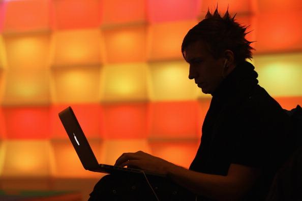 Computer「Chaos Computer Club Annual Congress」:写真・画像(16)[壁紙.com]