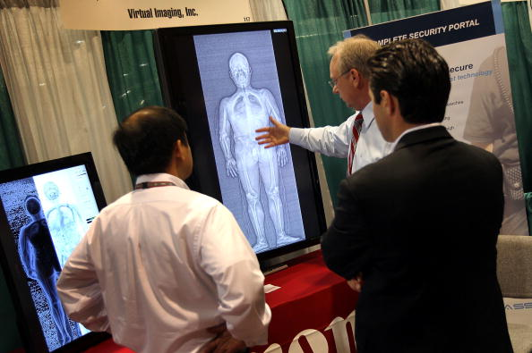 John Moore「Border Security Expo Showcases Latest Technologies To Protect Borders」:写真・画像(6)[壁紙.com]