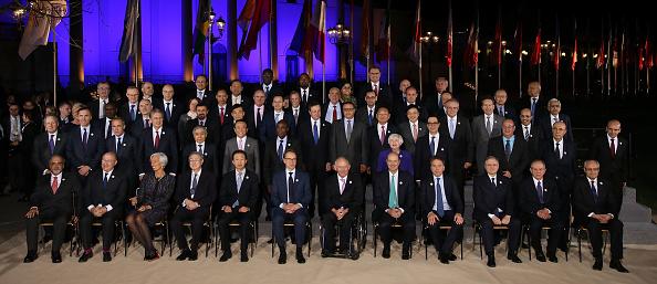 Finance and Economy「G20 Finance Minister's meet In Baden-Baden」:写真・画像(15)[壁紙.com]