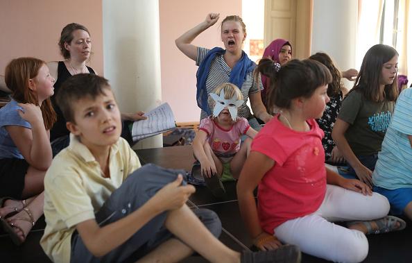 Klezmer「Yiddish Summer Weimar 2018」:写真・画像(14)[壁紙.com]