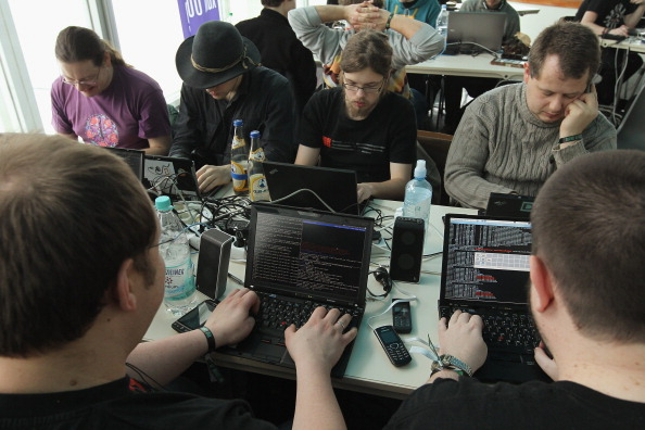 Wireless Technology「Chaos Computer Club Annual Congress」:写真・画像(3)[壁紙.com]