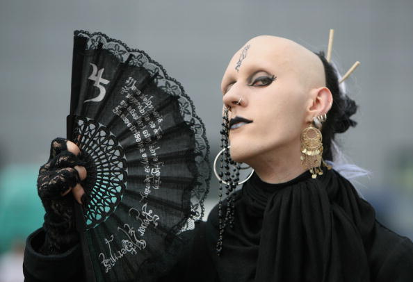 Showing Off「Wave Gothic Festival」:写真・画像(1)[壁紙.com]