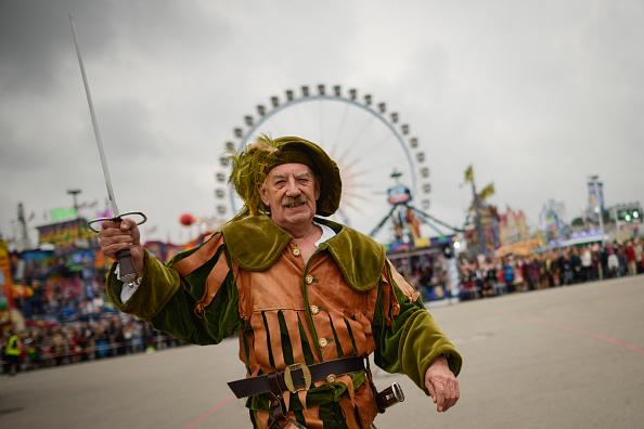 Philipp Guelland「Oktoberfest 2015 - General Features Day 2」:写真・画像(6)[壁紙.com]