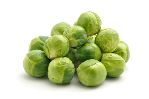 Brussels Sprout「Sprouts」:スマホ壁紙(1)