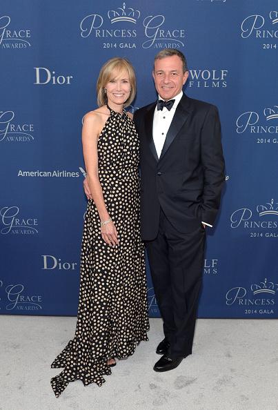 ボブ アイガー「2014 Princess Grace Awards Gala With Presenting Sponsor Christian Dior Couture - Inside」:写真・画像(14)[壁紙.com]