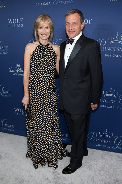 ボブ アイガー「2014 Princess Grace Awards Gala With Presenting Sponsor Christian Dior Couture - Red Carpet」:写真・画像(18)[壁紙.com]