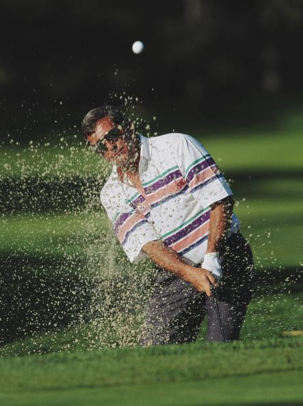 Sand Trap「AT&T Pebble Beach Pro-Am Golf」:写真・画像(4)[壁紙.com]