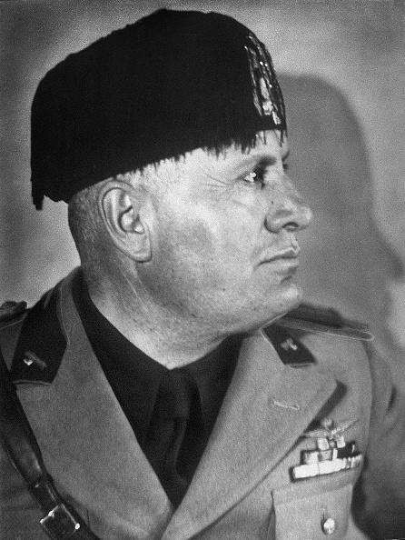 Patriotism「Benito Mussolini」:写真・画像(7)[壁紙.com]