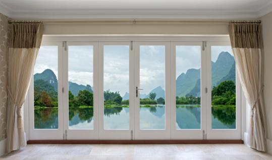 Curtain「riverside view」:スマホ壁紙(17)
