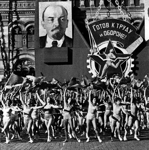 Parade「Physical Culture」:写真・画像(19)[壁紙.com]