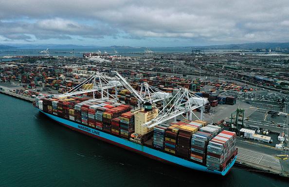 Justin Sullivan「China To Raise Tariffs On $60 Billion Of U.S. Goods, Escalating Trade War」:写真・画像(18)[壁紙.com]