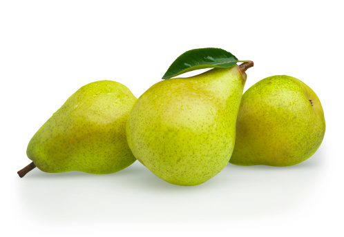 Peel - Plant Part「Pears green with Leaf」:スマホ壁紙(12)