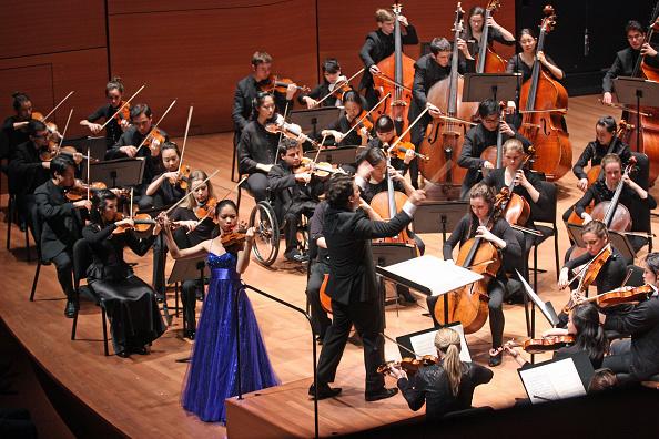 Classical Concert「Juilliard Orchestra」:写真・画像(8)[壁紙.com]