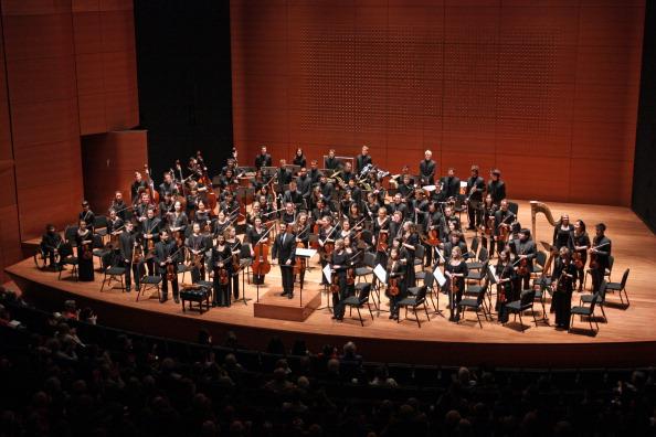 クラシック音楽「Juilliard Orchestra」:写真・画像(13)[壁紙.com]