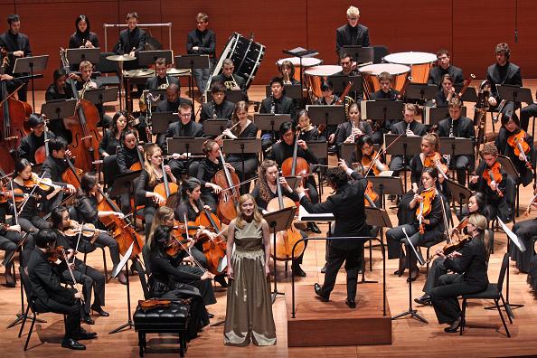 クラシック音楽「Juilliard Orchestra」:写真・画像(12)[壁紙.com]