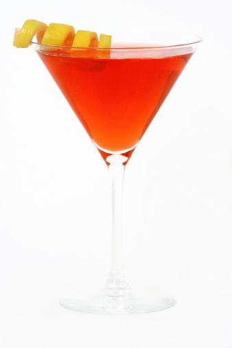Cosmopolitan Cocktail「Alcohol- Martini With a Twist」:スマホ壁紙(9)
