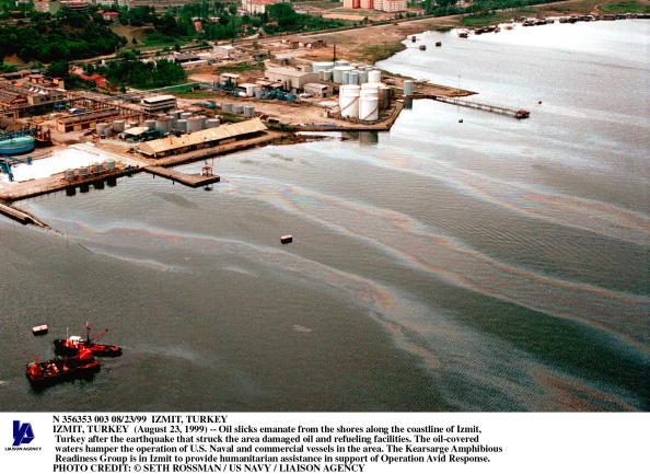 Environmental Damage「Izmit Turkey」:写真・画像(14)[壁紙.com]