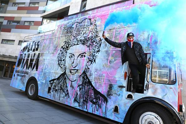 20th Anniversary「Princess Diana 20 Year Anniversary Tribute - Photocall」:写真・画像(6)[壁紙.com]
