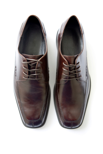 Formalwear「Step in to a new career: Shoes.」:スマホ壁紙(7)