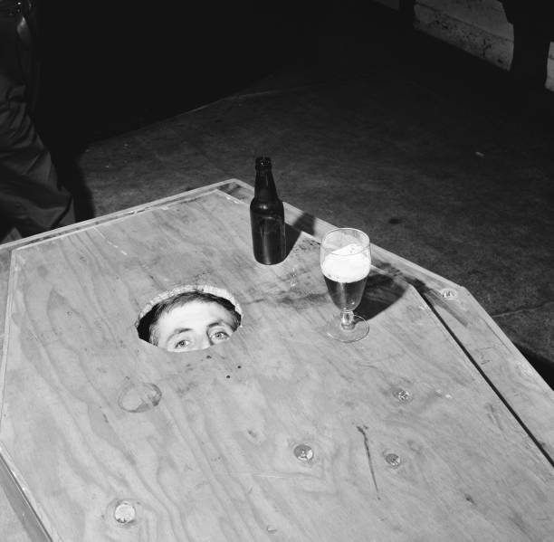 Irishman To Be Buried Alive:ニュース(壁紙.com)