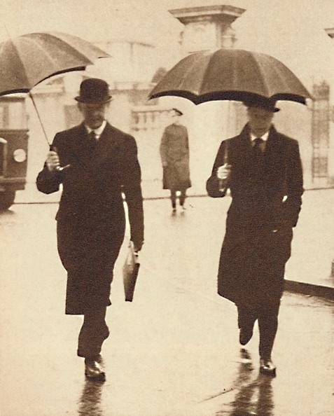 Side By Side「Walking In The Rain」:写真・画像(10)[壁紙.com]