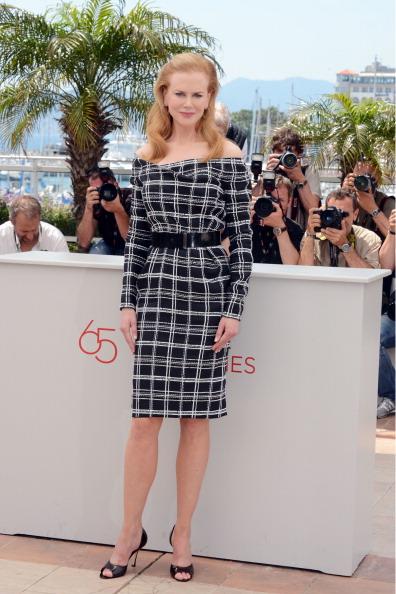 "Manolo Blahnik - Designer Label「""Hemingway & Gellhorn"" Photocall - 65th Annual Cannes Film Festival」:写真・画像(19)[壁紙.com]"