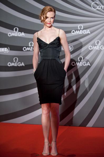 Spaghetti Straps「Nicole Kidman Visits Hong Kong For The First Time」:写真・画像(10)[壁紙.com]