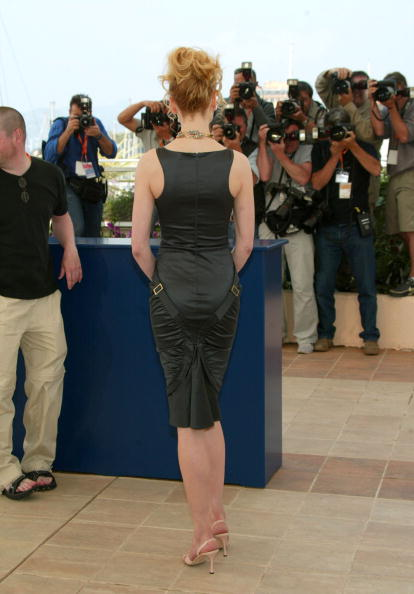 """Rear View「""""Dogville"""" Photocall at the 56th International Cannes Film Festival」:写真・画像(16)[壁紙.com]"""