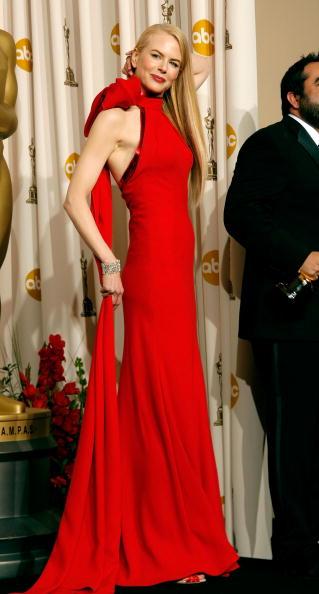 Internet「79th Annual Academy Awards - Press Room」:写真・画像(4)[壁紙.com]