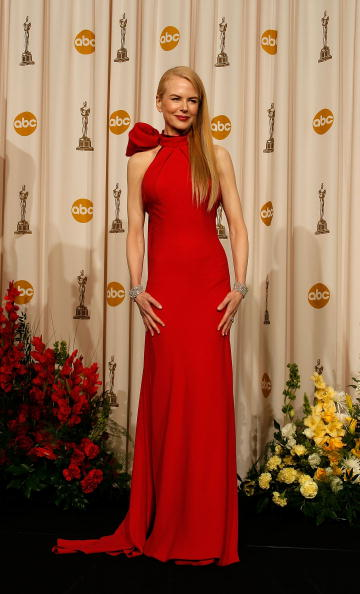 Halter Top「79th Annual Academy Awards - Press Room」:写真・画像(13)[壁紙.com]